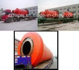 Nouveau type de qualité broyeur à boulets D1500*4500 avec le prix usine