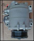 Selbstelektrische Wechselstrom-Rolle-Luftverdichter-Typen Gleichstrom-12V für Honda