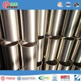 Pipe chaude d'acier inoxydable de la fabrication ASTM A312 316L de la Chine de vente