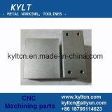 China-Fabrik-Präzision maschinell bearbeiteter Teil CNC, der für LED-Licht maschinell bearbeitet