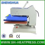 Heißer Verkauf, der Hauptsublimation-Shirt-Wärme-Presse-Maschine rüttelt