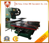 Preiswerte CNC-lochende führende Maschine für Muffe