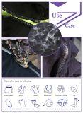 حرارة - شريط منسوج مقاومة مرنة شفّافة [تبو] شريط