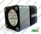 2ème meilleure dissipation thermique Nsl3003b-30W de nouvelle de conception du CREE 30W LED de travail génération de lumière