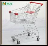 80 litros de carro de compras levantado especial Mjy-80ah