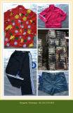 Vêtements utilisés bon marché à vendre pour le marché de l'Afrique