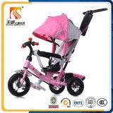 2016 Горячие младенца оптовой продажи велосипеда качества младенца Трехколесный Детский трехколесный велосипед Детский трехколесный велосипед с En71