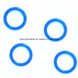 Joint circulaire en caoutchouc de l'usine NBR/Silicone/FKM/EPDM/HNBR