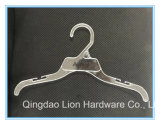 Plastic Cloth Hanger with Good Quality for Display