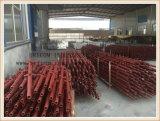 Armatura galvanizzata standard dell'acciaio di AS/NZS1576 Kwikstage