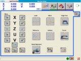 철사 EDM 기계 3up를 지키는 정확도 10 년