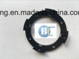 Nauwkeurige CNC die Delen met POM/PTFE van de Fabriek van ISO machinaal bewerken