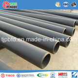 Tubo de acero galvanizado con el alto galvanizado