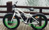26 '' bici elettriche della gomma grassa poco costosa della neve della lega/bici di Bycicles E con migliore qualità