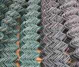 Rete fissa rivestita di plastica di collegamento Chain di obbligazione