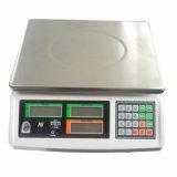 Escala eletrônica de computação de preços de 30kg (SPE)