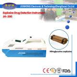 Портативное изготовление детектора взрывчаток & снадобиь