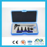 Cer-anerkannte medizinische DiagnosegeräteminiOtoscope