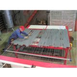 フルオートの1.3-3mm、3-5mm、5-12mm Wire Mesh Welding Machine Factory