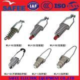 Serien-Isolierungs-Belastungs-Schelle (keilförmig)