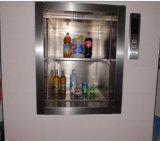 Pequeño elevador del Dumbwaiter de la elevación de la carga para el hogar