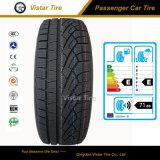 Passenger radial Car Tyre y polimerización en cadena Tyre (205/55R16, 225/45R17 etc)