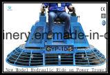 Paseo hidráulico de la venta de Kohler caballos de fuerza calientes del motor de los altos en la paleta Gyp-1046 de la potencia