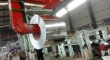 Matériau de construction en acier galvanisé du zingage du Gi 0.13~1.3mm de feuille de bobine 40-275g