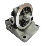 알루미늄 OEM와 ODM는 필터 기초를 위한 주물 부속을 정지한다