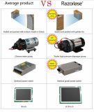 Épilation de laser du professionnel 808nm Diodo de Pékin Sicoheren