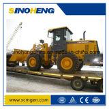 XCMG populaire de Payloader Lw300fn de 3 tonnes vendu