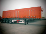 De China da cerca reboque Semi com a parede lateral de 1800mm para a venda