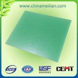 Strato a resina epossidica del panno di vetro Fr-4 della fibra dell'isolamento