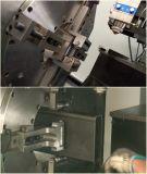 Machine de découpage rotatoire pour le découpage 700-2000W de tube