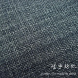 Home decorativo Textile Linen Fabric per Slipcover Uses