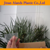 Feuille acrylique Acrilico de feuille transparente