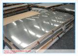 Spiegel-OberflächenEdelstahl-Platte 317L