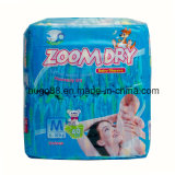 Zoomdry Baby-Windel-Fertigung von China