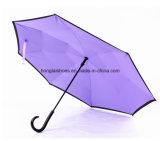 二重逆の日よけの傘