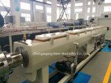 U-PVC/M-PVC/C-PVC Rohr-Strangpresßling-Zeile