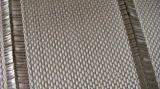 Tissu en verre nomade tissé parGlace composée de fibre de tissu de FRP
