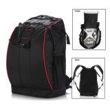 Backpack плеча черного перемещения Dji Quadcopter Fpv предохранения от шторма Nylon на фантом 3
