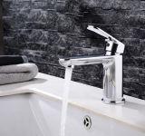 Nuevo mezclador del grifo del lavabo para el cuarto de baño con 5 años de garantía