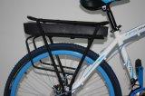26 bicicleta de montanha eletrônica da velocidade da polegada 21, bicicleta elétrica de MTB (YK-EB-018)