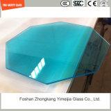 Cabina de ducha de cristal laminado de 4-19mm