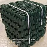 Machine à paver en plastique de réseau d'herbe