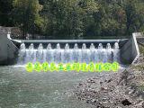 Beste Qualität blasen Gummiverdammung für Wasserkraft auf