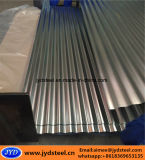 Bwg34波形のGIのBhushanのロゴの鋼鉄屋根シート