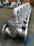 Py25 Dn200の鋳造物鋼鉄API/GOST/DIN地球弁