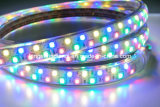 Outdoor Decoration Double Row 5050 LED Strip Light